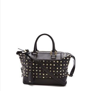 ❌🚫SOLD❌🚫🛑DVF DREW STUDDED Bag